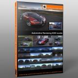 automotive 3d renderin spherical hdri map pack for 3d rendering