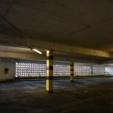 indoor car park hdri backplate