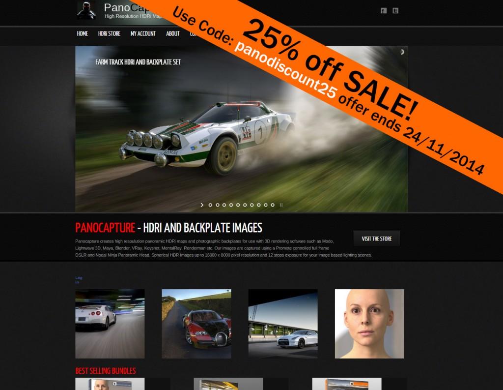 ShopFrontWebpage